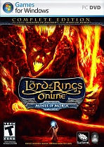 Lord of the Rings Online: Mines of Moria, The