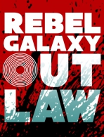 Obal-Rebel Galaxy Outlaw