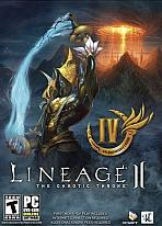Lineage II: The Chaotic Throne