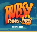Obal-Bubsy: Paws on Fire!