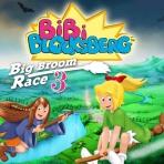 Bibi Blocksberg: Big Broom Race 3