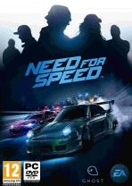 Need For Speed 2018