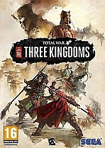Obal-Total War: Three Kingdoms