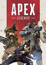 Obal-Apex Legends