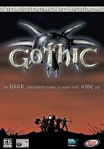 Obal-Gothic