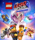 Obal-The LEGO Movie 2 Videogame