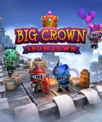 Obal-Big Crown: Showdown