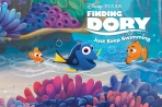 Obal-Finding Dory: Just Keep Swimming