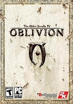 Obal-Elder Scrolls IV: Oblivion, The