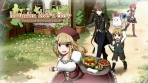 Obal-Marenian Tavern Story: Patty and the Hungry God