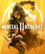 Obal-Mortal Kombat 11