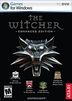 Obal-Witcher: Enhanced Edition, The
