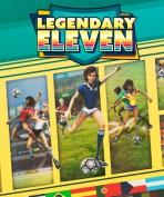 Obal-Legendary Eleven