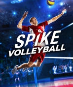 Obal-Spike Volleyball