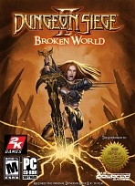 Obal-Dungeon Siege II: Broken World