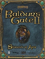 Obal-Baldur´s Gate II: Shadows of Amn