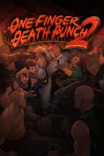 One Finger Death Punch 2