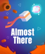 Obal-Almost There: The Platformer