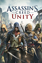 Obal-Assassin´s creed Unity
