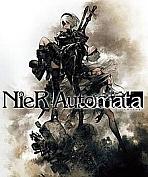 Obal-NieR: Automata