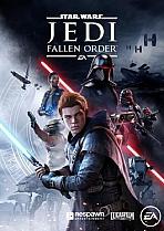 Obal-Star Wars Jedi: Fallen Order