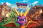 Obal-Spyro Reignited Trilogy