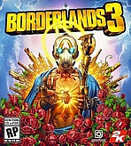 Obal-Borderlands 3