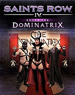 Obal-Saints Row 4: Enter the Dominatrix