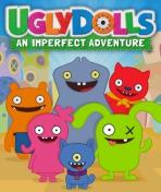 UglyDolls: An imperfect Adventure