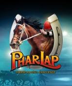 Obal-Phar Lap: Horse Racing Challenge