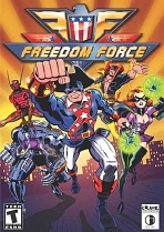 Obal-Freedom Force