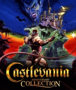 Obal-Castlevania Anniversary Collection