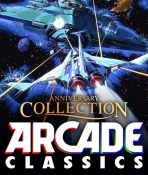 Obal-Arcade Classics Anniversary Collection