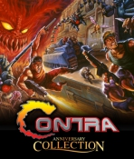 Obal-Contra Anniversary Collection