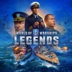 Obal-World of Warships: Legends