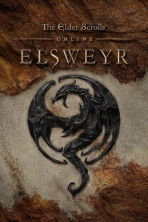 Obal-The Elder Scrolls Online: Elsweyr