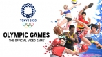 Obal-Olympic Games Tokyo 2020: The Official Video Game