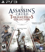 Obal-Assassin´s Creed: The Americas Collection