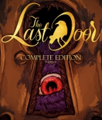 Obal-The Last Door: Complete Edition