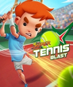Obal-Super Tennis Blast