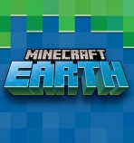 Obal-Minecraft Earth