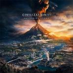 Obal-Sid Meier´s Civilization VI: Gathering Storm