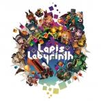 Obal-Lapis x Labyrinth