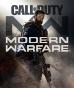 Obal-Call of Duty: Modern Warfare