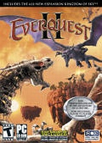 Obal-EverQuest II: Kingdom of Sky