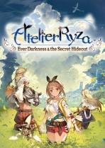 Ryza no Atelier: Tokoyami no Joou to Himitsu no Kakurega
