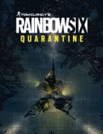 Tom Clancy´s Rainbow Six Quarantine