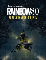 Tom Clancy´s Rainbow Six Quarantine