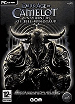 Obal-Dark Age of Camelot: Labyrinth of the Minotaur