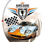 Obal-Arcade Racing Legends